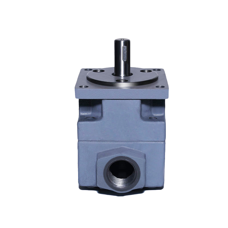 CP2 Vane Pumps with Middle Pressure