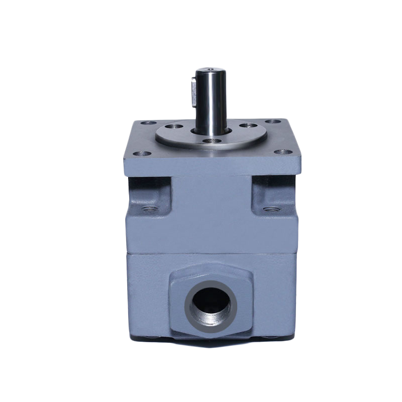 CP3 Vane Pumps with Middle Pressure