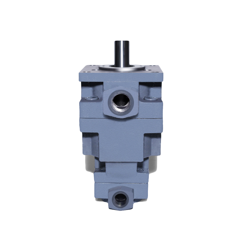 CP42 Vane Pumps with Middle Pressure