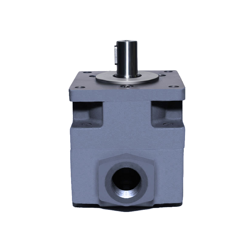 DP4 Vane Pumps with Middle and High Pressure