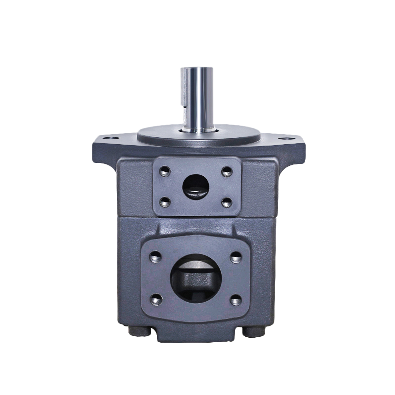 PV2R3 Vane Pumps with High Pressure and Lower Noise