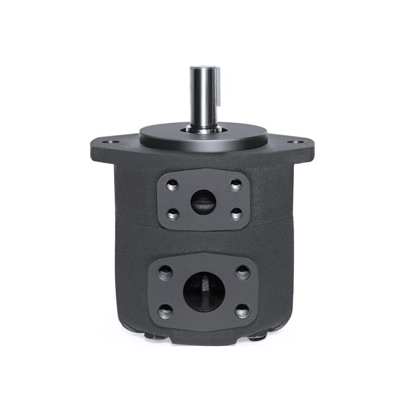 SQP1 Vane Oil Pumps with Lower Noise