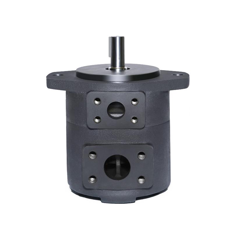 SQP2 Vane Pumps with Lower Noise