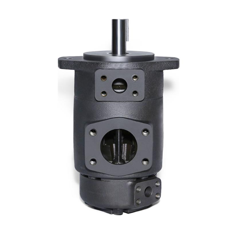 SQP21 Vane Pumps with Lower Noise