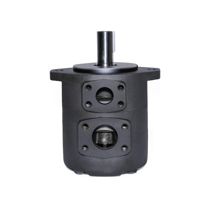SQP3 Vane Pumps with Lower Noise