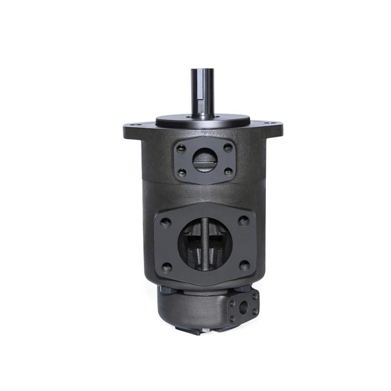 SQP31 Vane Pumps with Lower Noise