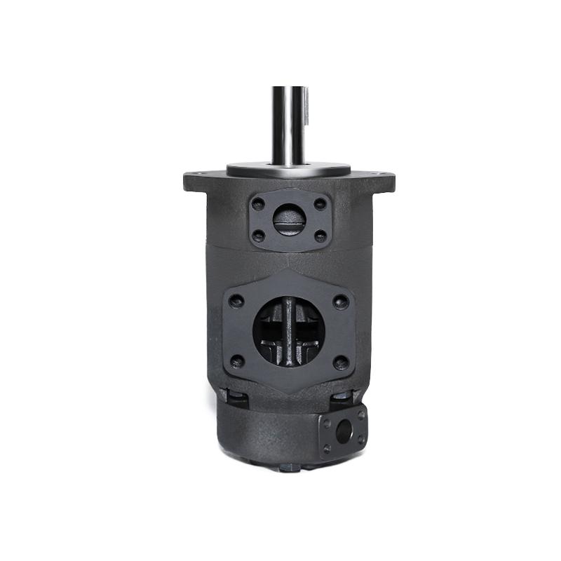 SQP32 Vane Pumps with Lower Noise