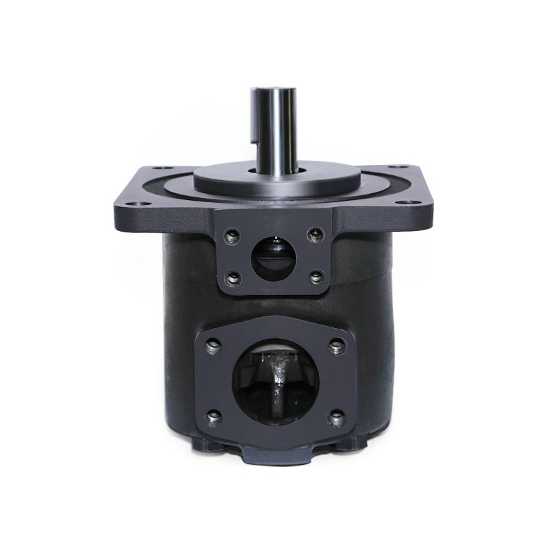 SQP4 Vane Pumps with Lower Noise