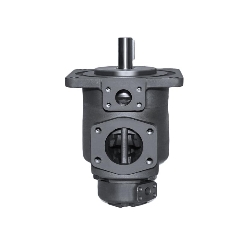 SQP41 Vane Pumps with Lower Noise