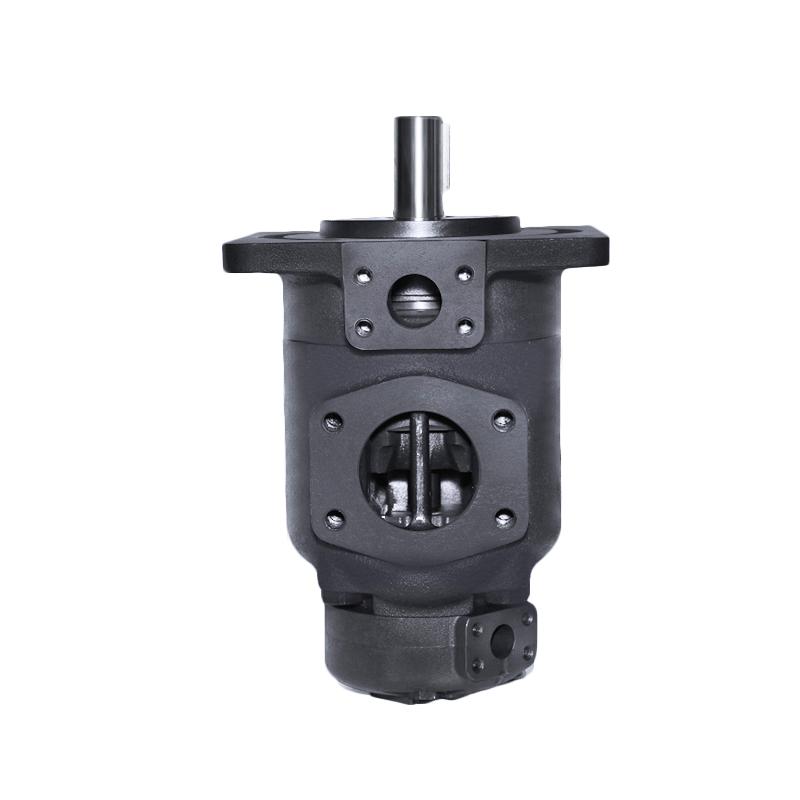 SQP42 Vane Pumps with Lower Noise