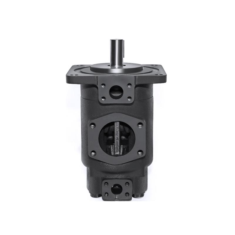 SQP43 Vane Pumps with Lower Noise