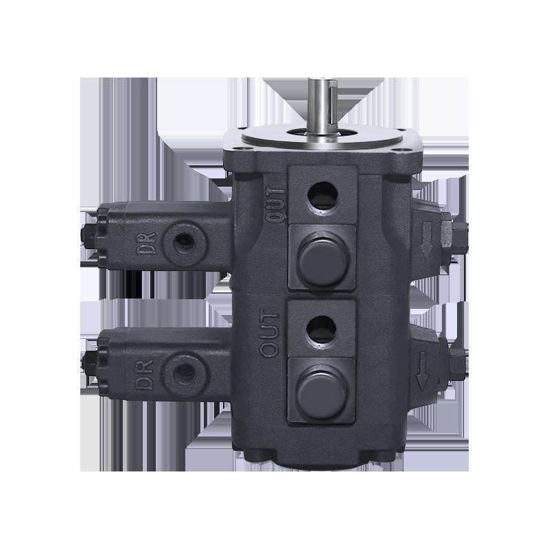 VP11 Variable Displacement Vane Pumps