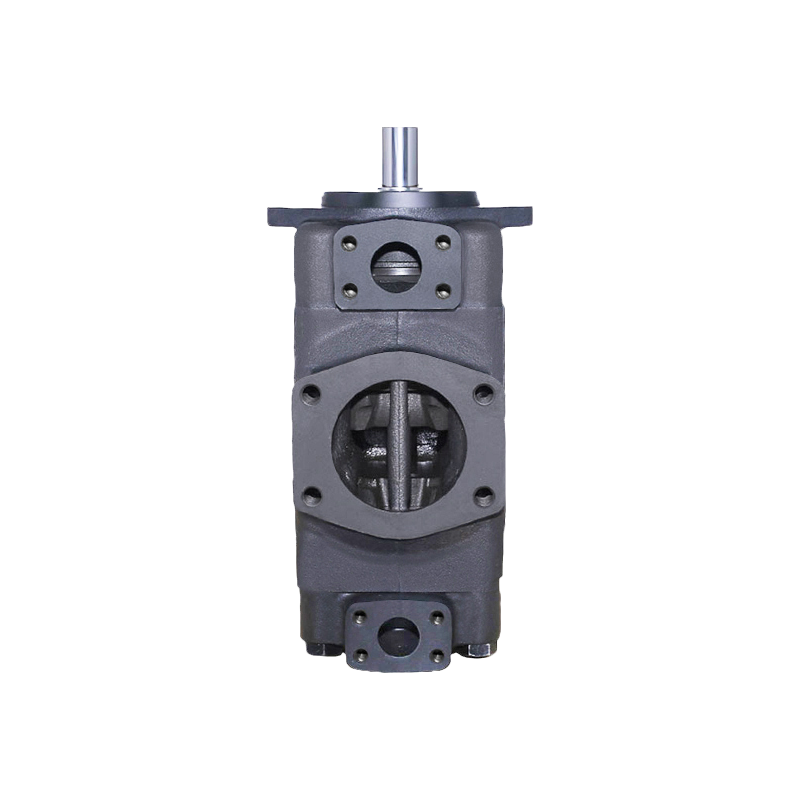 4535VQ Vane Pumps with High Speed and High Pressure