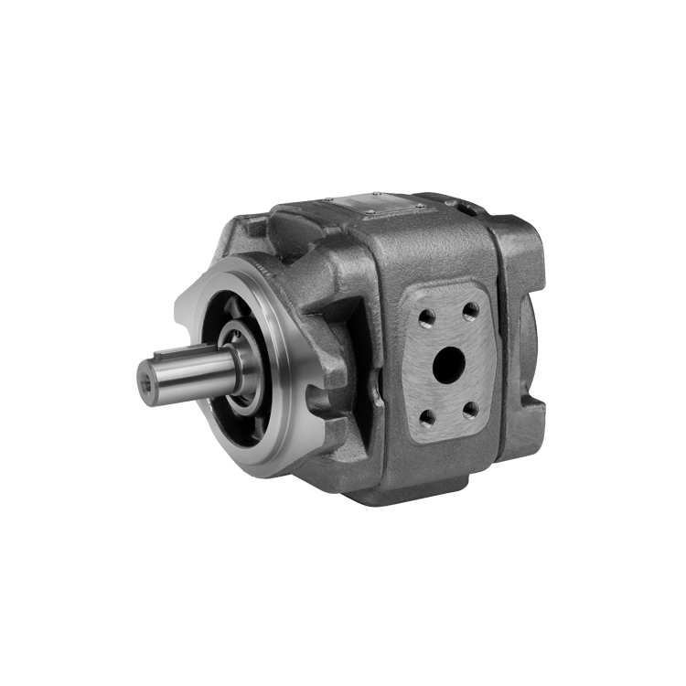 YLH1 Internal Gear Pump