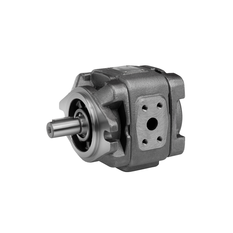 YLH2 Internal Gear Pump