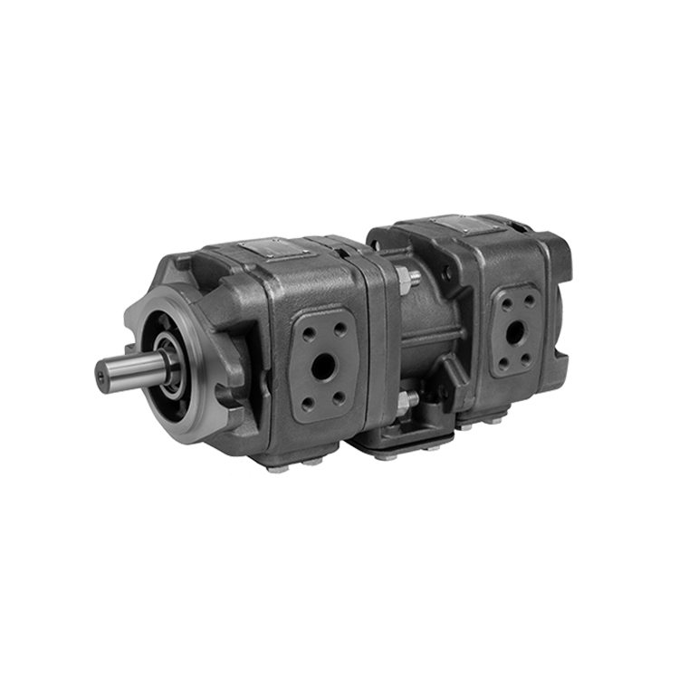 YLH21 Internal Gear Pump