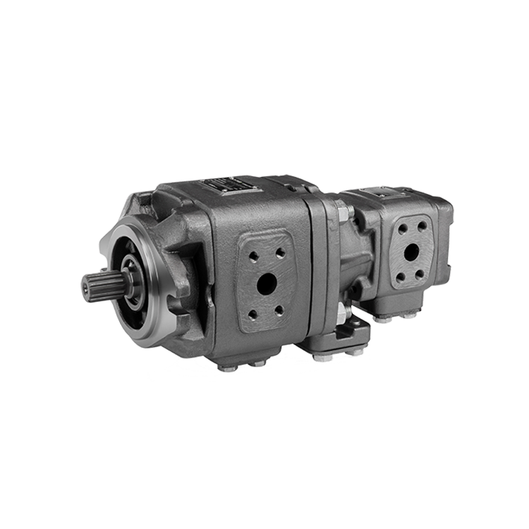 YLH22 Internal Gear Pump