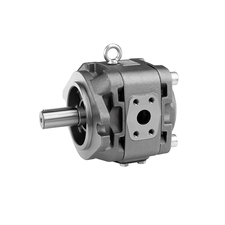 YLH3 Internal Gear Pump