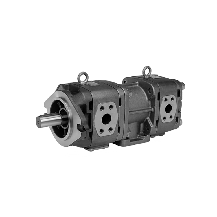 YLH33 Internal Gear Pump